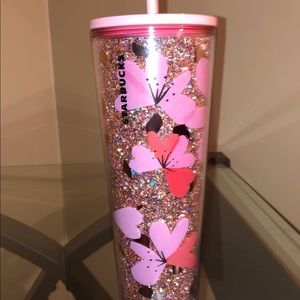 Starbucks Valentine's Cold Cup Tumbler
